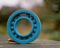3D printet kugleleje. Teknologikritik.dk