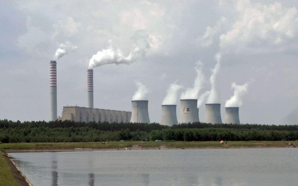 Forskere kan omdanne CO2-gas om til kul - teknologikritik.dk