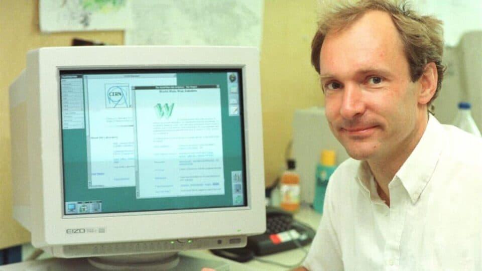 Nettet fylder 30 år - teknologikritik.dk