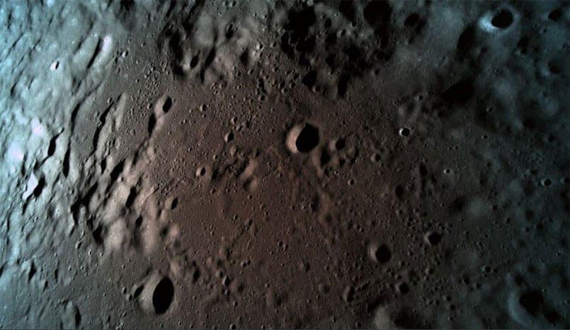 Israels mission til månen mislykkes - teknologikritik.dk
