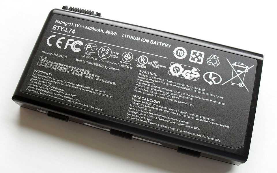 Lithium-ion batteriets opfindere får nobelprisen