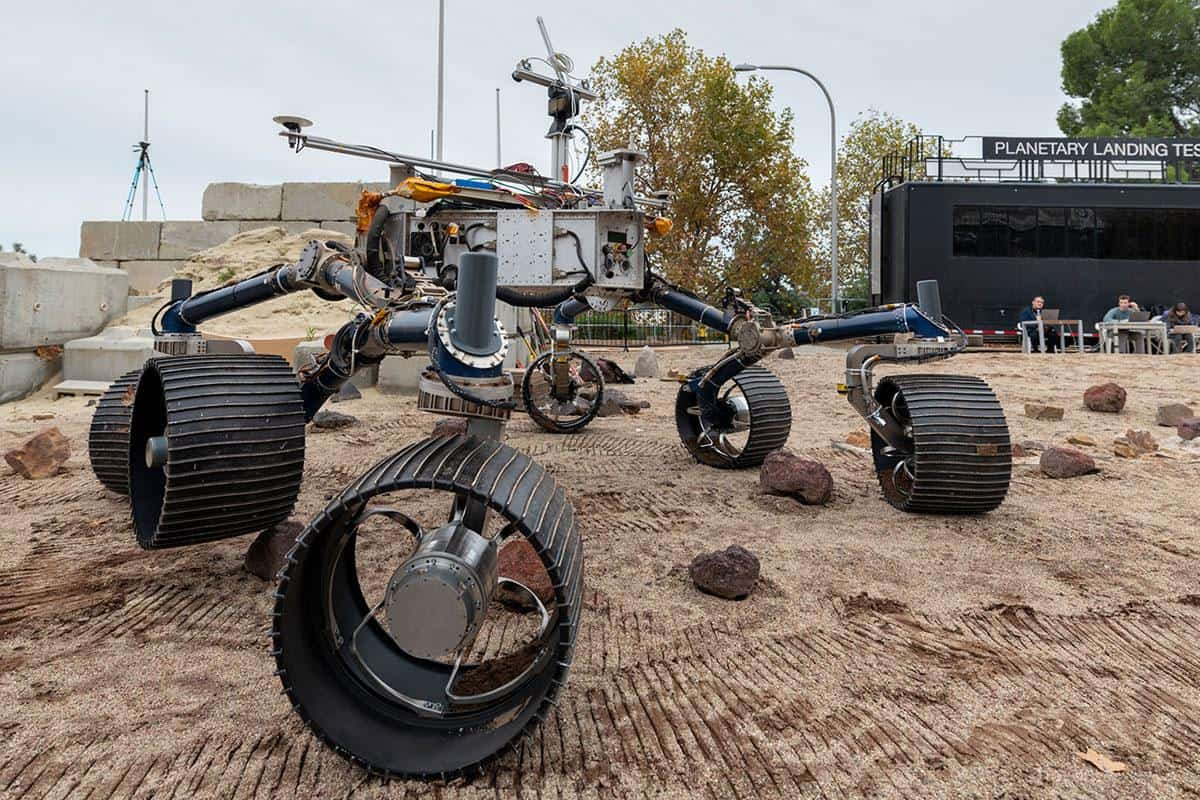 NASA mission til Mars 2020 - teknologikritik.dk