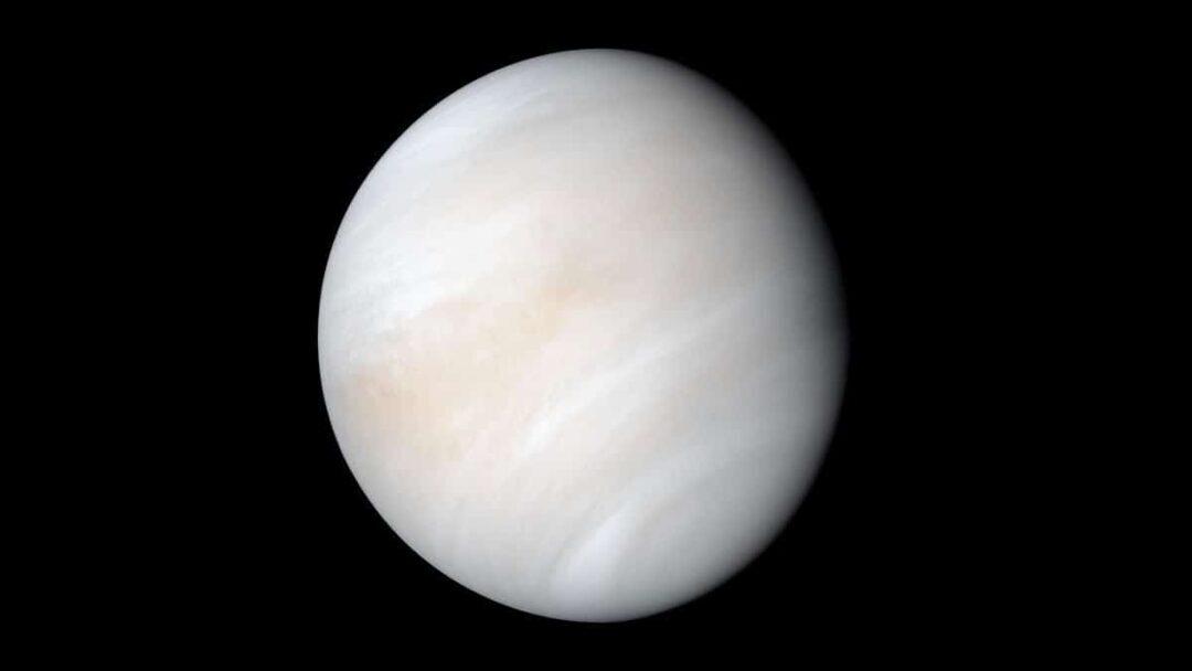 Er der liv på Venus? Teknologikritik.dk